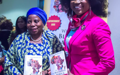 UN sets to premiere Nigerian movie 'Empowered' by Queen Blessing