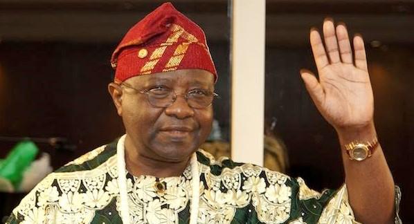 Honorable Major, Dr. Iwuozo L. Obilo, MIA, MHA, FAA