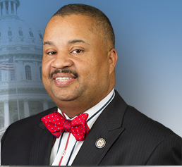 Congressman Donald Payne Jr
