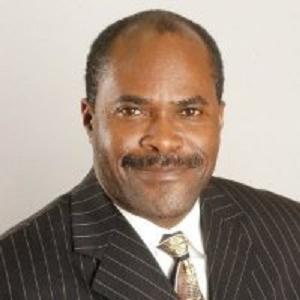 Reverend Frank O. Ekejija